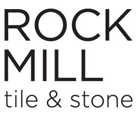 Rockmill Tile & Stone Logo